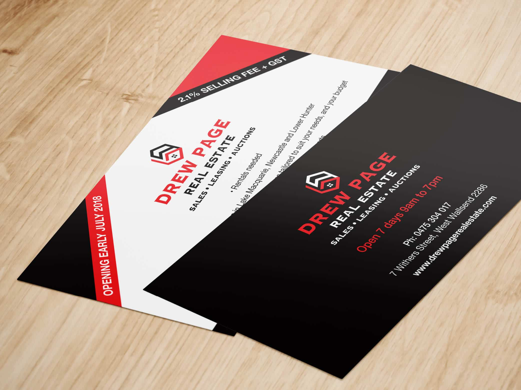 Mr Print and Design